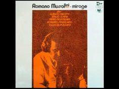 Romano Mussolini -- Mirage
