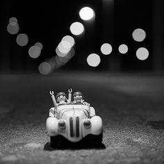 ¡De paseo! Autor: Cesar Blay zero78 Playmomex