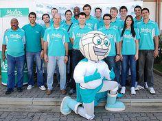 Mascotes em Ação | Fabrica de Fantasia | www.fabricadefantasia.com