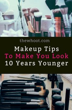 Makeup Tips To Look 10 Years Younger Vid. - Makeup Tips To Look 10 Years Younger Video Tutorial tips for teens - Makeup Tips To Look Younger, Simple Makeup Tips, Beauty Hacks For Teens, Makeup For Teens, Tips And Tricks, Order To Apply Makeup, Beauty Tips For Face, Face Tips, Makeup Tutorial For Beginners