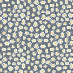 quilting Lemon /& Sky pretty Bouquet 100/% Cotton Fabric clothing craft
