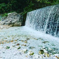 The Natural Baths of Makedonia! Greek Memories - Part 13. . . . . . . . #adventure #aridaia #august #balkans #baths #ελλαδα🇬🇷 #ελλάδα #forest #grapevine #greece #green #healthyriver #hellas #hydrotherapy #landscape #loutrapozar #makedonia #μακεδονια #mediterranean #mountains #nature #northerngreece #peachtrees #scenery #spa #summer #travel #trip #waterfalls Travel Trip, Summer Travel, Natural Baths, Waterfalls, Land Scape, Niagara Falls, Greece, Scenery, Spa