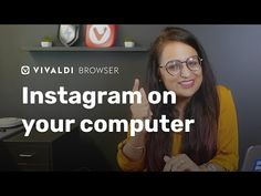Now you can post on Instagram from your computer in one simple step. Here we show you how!