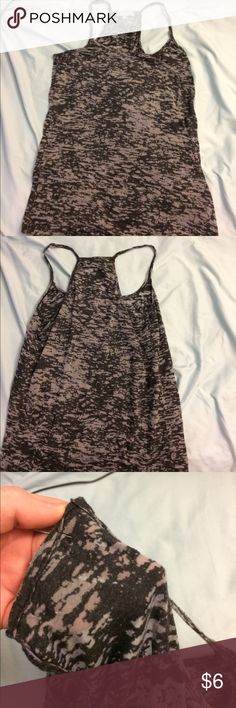 Delia's Tanktop Cool for the summer, not tight fitting, good condition. delia's Tops Tank Tops