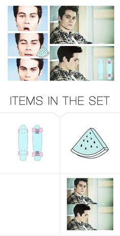 """""""❉ Crazy Facts About Dylan O'brien  