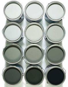 24 Farbtabelle Grun Wandfarbe