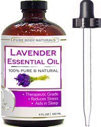 Lavender Essential Oil helps to treat numerous skin conditions as a result of its antibacterial and antifungal effects. This herb is extensively found in skin care solutions because of its various properties. #BioOilStretchMarks Lavender Oil For Skin, Lavender Essential Oil Uses, Lavender Oil Benefits, Essential Oil Blends, Bio Oil Stretch Marks, Herb Shop, Essential Oils For Anxiety, Oils For Sleep, Best Oils