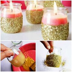 44 Diwali DIY Decoration Ideas (You Must Try)You can find Diwali decorations and more on our Diwali DIY Decoration Ideas (You Must Try) Diwali Decoration Lights, Diya Decoration Ideas, Diwali Decorations At Home, Festival Decorations, Ganpati Decoration At Home, Decor Ideas, Decorating Ideas, Diwali Party, Diwali Diya