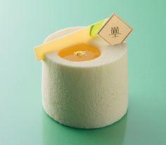 蜂蜜レモンのレアチーズ | アンリ・シャルパンティエ - HENRI CHARPENTIER