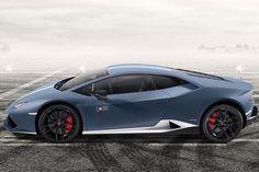 Nice Lamborghini: Lamborghini introduces a Huracán Special Edition at the Geneva Motor Show - Rares Mag  Cars Check more at http://24car.top/2017/2017/07/25/lamborghini-lamborghini-introduces-a-huracan-special-edition-at-the-geneva-motor-show-rares-mag-cars/