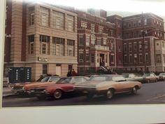 North Hudson Hospital, Union City, NJ