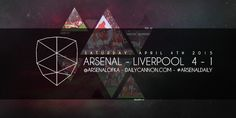 Arsenal smash Liverpool: Wallpaper, headers and covers Read more at http://dailycannon.com/2015/04/arsenal-smash-liverpool-wallpaper-headers-covers/#xiCm9H1mk5TiuT2X.99