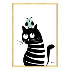 Cat mint / MUUI