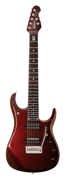 Music Man John Petrucci JP12 7 String Electric Guitar