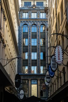 Majorca Building Melbourne, architecture, photography