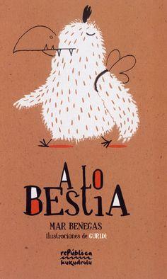 Los animales se convierten en protagonistas de unos versos muy humanos gracias a la imaginación de Mar Benegas, poeta y editora de literatura infantil y juvenil. Sus poemas son frescos y divertidos, y facilitan que el lector se convierta, por unas líneas, en un cocodrilo, elefante, avestruz o dinosaurio... #LIJ
