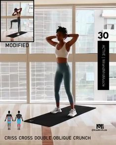 Hiit at home workout, Whether you're aiming to accomplish your fitness goals or simply just want to look good in a swim, Fitness Workouts, Full Body Hiit Workout, Hiit Workout At Home, Gym Workout Videos, Fitness Workout For Women, Sport Fitness, Butt Workout, Fitness Tracker, At Home Workouts