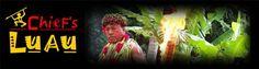 Chief's Luau, highest rated on TripAdvisor (Oahu)