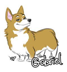 Supernatural : Dogs Gabriel