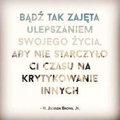 Skup się tylko i wyłącznie na sobie! Bądź pozytywnym egoistą!   Edi   ↪ www.edidomanski.com  #PozytywnaEnergia #EdwardEdiDomański #EdiZdrowie #Zdrowie #EdiCiało #Ciało #EdiUmysł #Umysł #ZdrowieCiałoUmysł #Motywacja