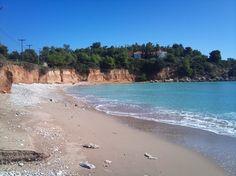 Πόρτο χέλι : Γνωρίστε το «Μονακό της Ελλάδας». Η κοσμοπολίτικη «γωνιά» στην Πελοπόννησο που δεν έχει να ζηλέψει τίποτα από τη γαλλική Ριβιέρα - sfika Beach, Water, Outdoor, Water Water, Aqua, Outdoors, The Beach, Seaside, Outdoor Games