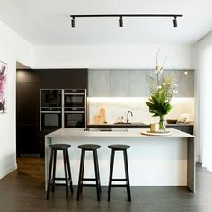 """366 Likes, 5 Comments - Freedom Kitchens (@freedom_kitchens) on Instagram: """"We love every single one of the kitchens revealed on @theblockau tonight - congratulations again to…"""""""