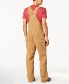 Carhartt Overalls, Bib Overalls, Dungarees, Beige, Guys, Pants, Shopping, Fashion, Fashion Styles