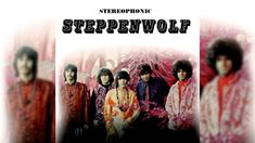 Steppenwolf - Your Wall's Too High (stereo)