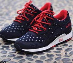 162464ef62e7 Bait x Asics Gel Lyte III - pozostałe dwa warianty · Nike Shoes CheapNike  ...