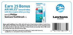 Earn 15 bonus AIR MILES reward miles with this coupon when you buy one Skinfix Skincare Product -- Coupons