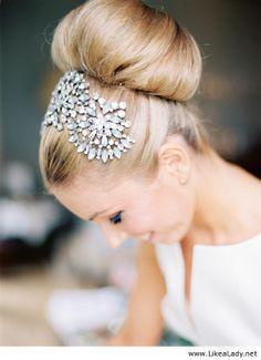 Hair Jewelry Ann Kathrin Koch