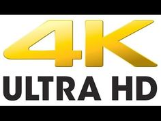 "Sony 4K Ultra HD TV vs Samsung SUHDTV 4K 55"" class for the man Cave! - YouTube"