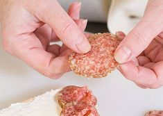 Luxusní domácí chlebíčky krok za krokem - Proženy Cooking, Kitchen, Brewing, Cuisine, Cook