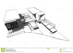 Concepto Arquitectónico: técnicas, modelos y procesos para diseñar con el fin de lograr una arquitectura exitosa en todos los aspectos.