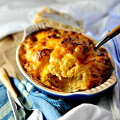 Foodista | Recipes, Cooking Tips, and Food News | Cheesy Cauliflower