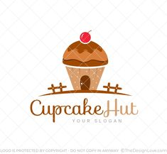 Branding for bakeries, cake shops, and businesses dealing in baking supplies. #logo #logoart #logodesign #logodesigner #business #startups #branding