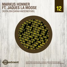 Markus Honner ft. Jacques La Moose - Digitalism (Sarah Andesner Mix)