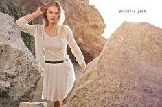 [ #CAMPAÑA ] Victoria Jess | #Primavera - #Verano 2016