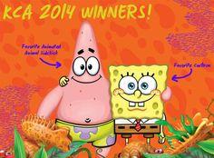 Bravo SpongeBob..