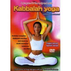 Kabbalah Yoga-Advanced