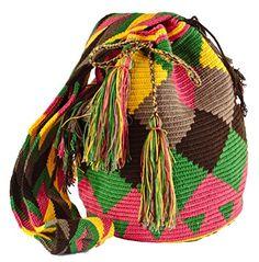 Tapestry Crochet Patterns, Crochet Bags, Emo, Handbags, Purses, Style, Craft, Knit Bag, Highlight