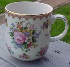 RP: Royal Albert - Lady Carlyle - Casual Mug