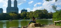 7 Beautiful Spots for Photo Ops in Central Park