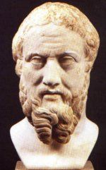Herodoto, padre de la Historia Greek History, World History, Historia Universal, Extraordinary People, Modern Sculpture, Prehistory, Ancient Greece, Mythology, Samos