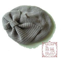 30 Beste Afbeeldingen Van Gehaakte Baret Hat Crochet Crochet