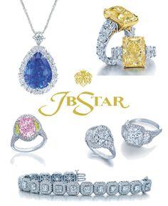 jb star jewelry - Google Search