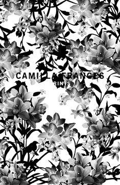 Camilla Frances Prints | Paperlust.co Blog