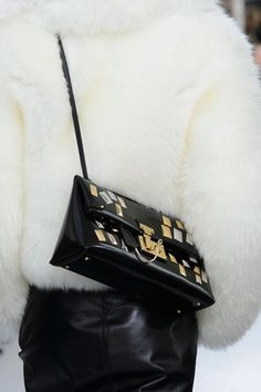 Ghesquière for LV F/W 2015