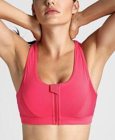 High Impact Yoga Bra Top Front Closure Sports Bra, Gym Bra, Running Wear, Yoga Bra, Sport Wear, Workout Wear, Bra Tops, Sports Women, Fitness Fashion