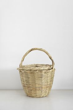 Jane Birkin Basket from Blooming Dreamer